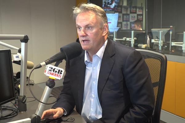 Mark Latham slams government's handling of Australia's economy