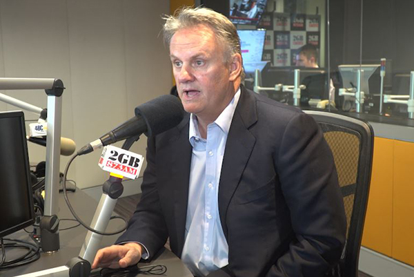 Fight for Nationals leadership far from over: Mark Latham