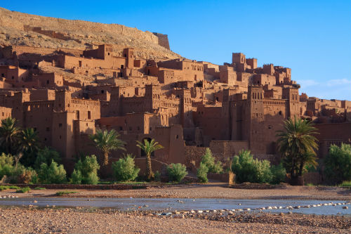 Morocco – the gateway to Africa