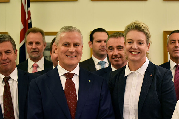 Article image for Nationals to vote on new deputy amid spill speculation