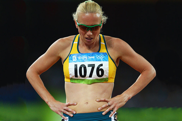 Article image for Aussie Olympian takes a stand against transgender athletes at Tokyo 2020