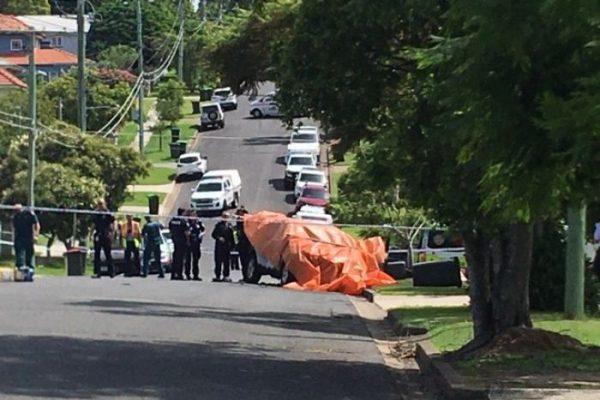 Multiple dead, including three children, following Brisbane car fire