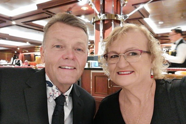 Life on board coronavirus cruise ship: Australian passengers reveal all