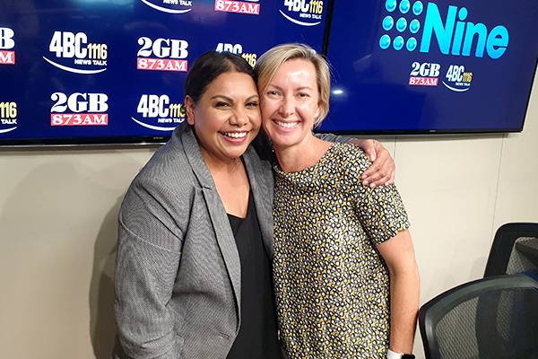 'I could not have written this': Deborah Mailman humbled by stardom