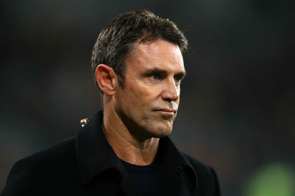 Article image for Brad Fittler slams Albury Council for 'ridiculous' vote on Melbourne Storm