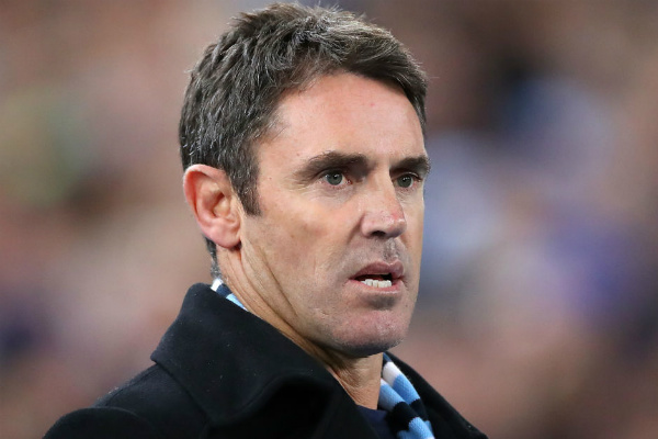 Article image for Brad Fittler praises NRL for supporting players