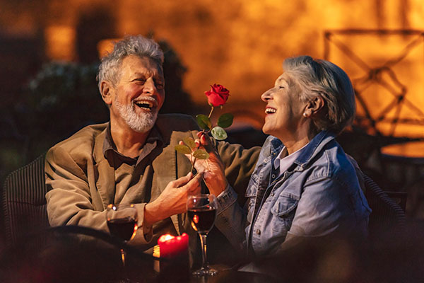 Listeners open up on finding love later in life as The Bachelor gets a seniors spin-off
