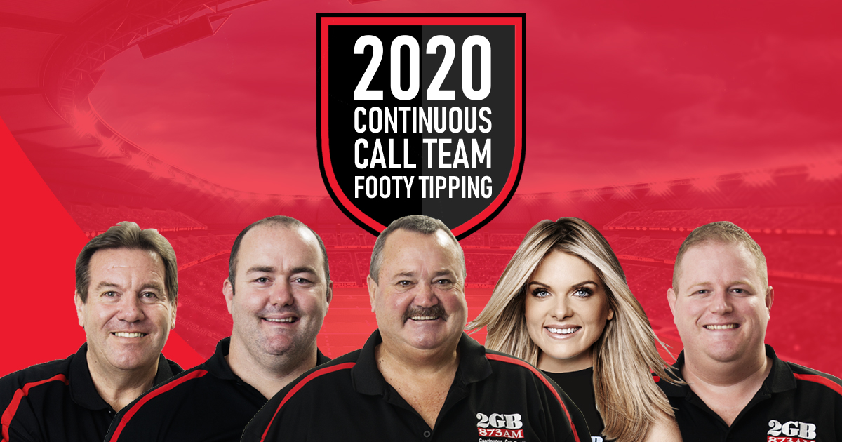 Article image for CCT Footy Tipping is back! Register now