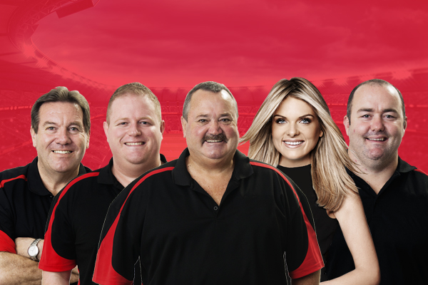 The Continuous Call Team – Full Show Saturday 19th September 2020
