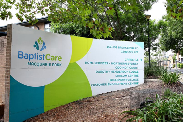 EXCLUSIVE | Pregnant employee exposed to nursing home after deadly coronavirus outbreak