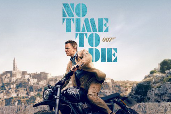 No Time To Release: New James Bond film postponed due to coronavirus