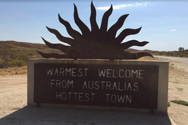 Article image for Outback Australian town 'robbed' of 100yo world record due to figure fudging
