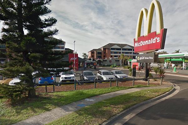 Article image for McDonald's adapts to coronavirus measures