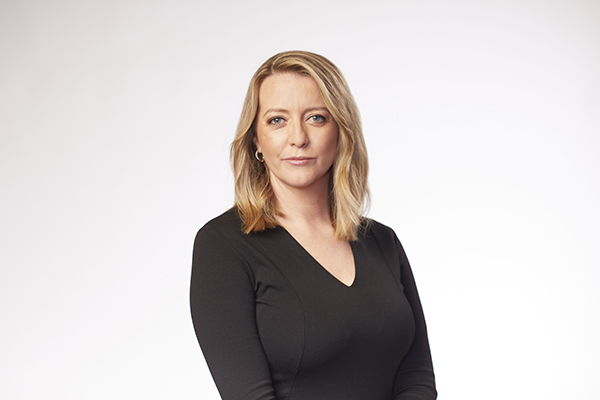 Article image for 2GB newsreader Natalie Peters tests positive for coronavirus