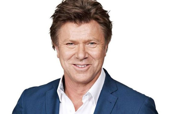Article image for Richard Wilkins continues to test positive for coronavirus with no symptoms
