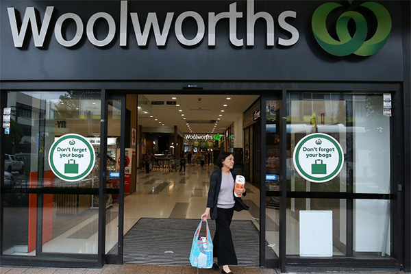 Article image for Woolworths introduces exclusive shopping hour for elderly and disabled