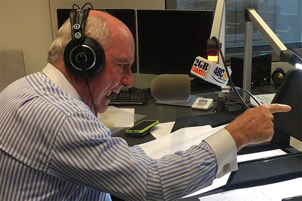 Alan Jones vows to name and shame exploitative landlords