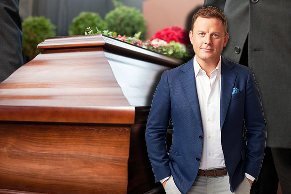 Article image for EXCLUSIVE | Ben secures victory for family forced to choose which kids can go to their dad's funeral