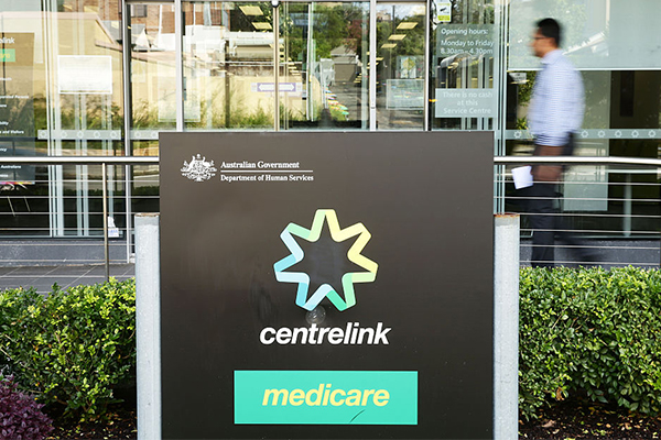Article image for Centrelink facing changes amid 'absolutely unprecedented' coronavirus situation