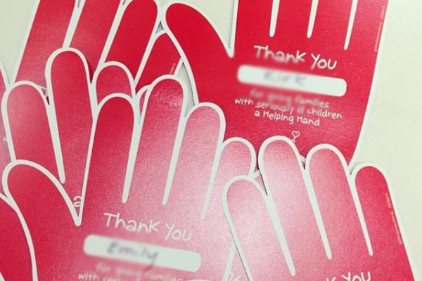 Article image for Ronald McDonald aims to spread kindness during tough times