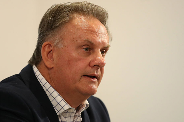 Mark Latham calls for nationwide lockdown