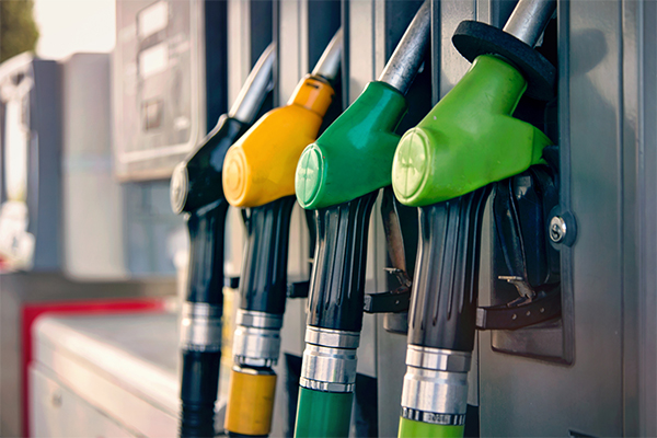 Are you paying more at the pump?