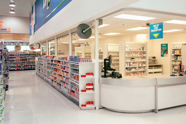 'World War 3 out there': Pharmacists attacked as coronavirus panic takes hold