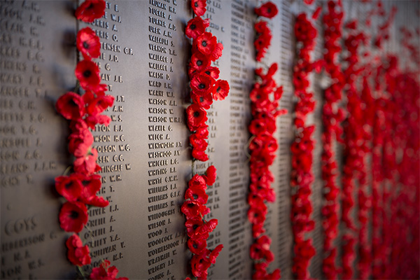 Article image for ANZAC Day: Australians to honour war veterans from home