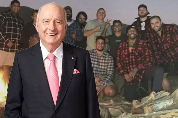 Article image for Alan Jones blasts 'selfish' NRL players risking game's future