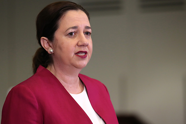 EXCLUSIVE | Project Apollo proposal spurned by Queensland Premier