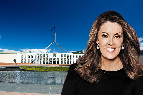 Article image for 'The rot has got to stop': Peta Credlin breaks her silence
