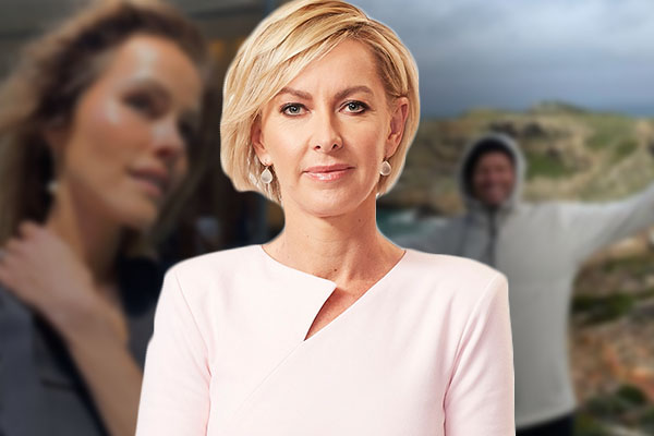 Article image for Deborah Knight slams 'utter stupidity' by anti-vaxxer celebrities