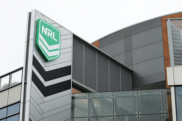 RLPA boss backs NRL player penalties