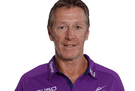 Craig Bellamy has his say on restarting the NRL season