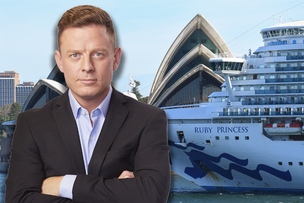Article image for Heartbroken farmer falls victim to Ruby Princess community transmission
