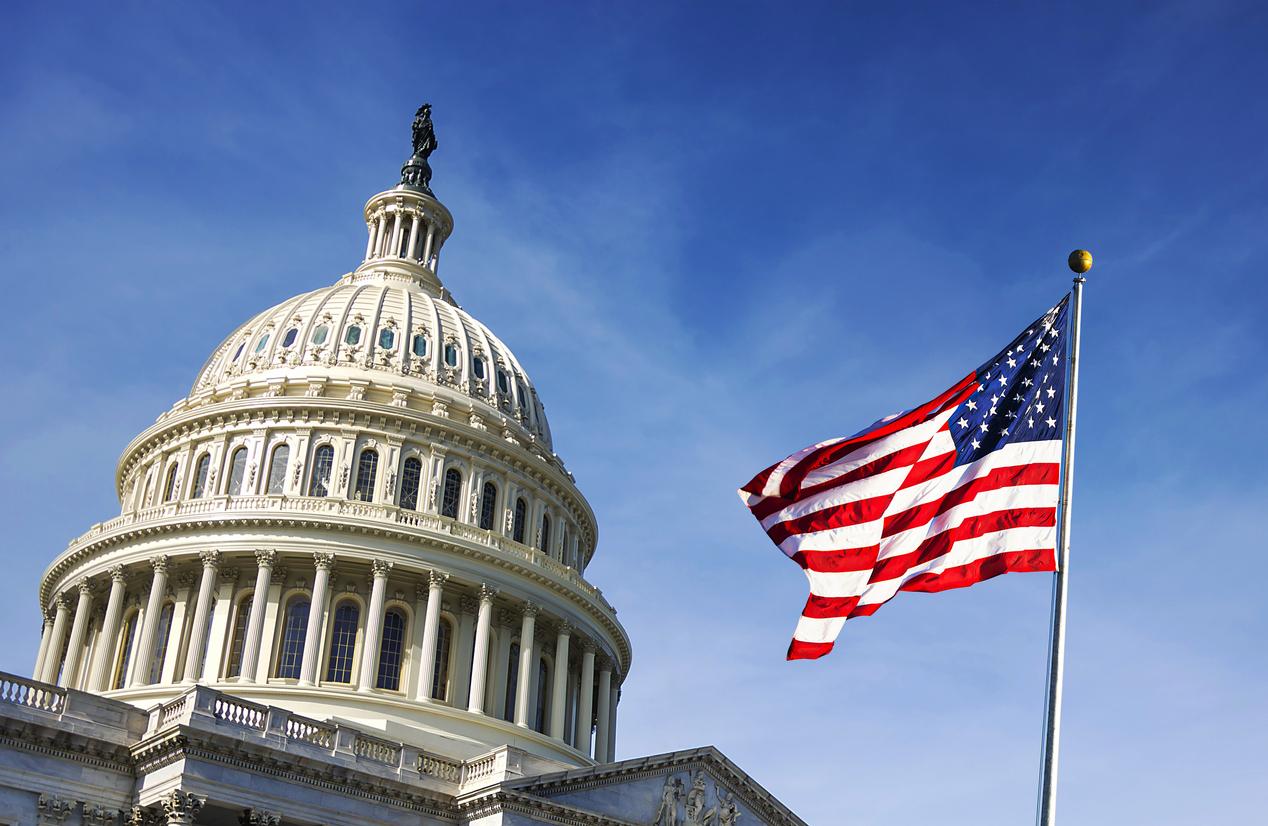 Article image for Former US ambassador warns of economic nationalism post-COVID-19