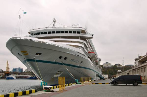 'We were kept in the dark': Cruise ship with sick crew refuses to leave Australian waters
