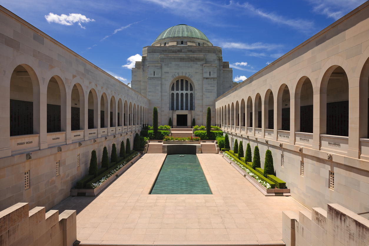 Article image for How to visit the Australian War Memorial without leaving home