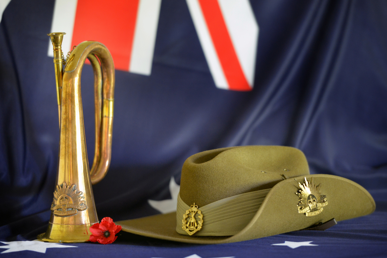 Government's Anzac silence masked a 'couple weeks' of action