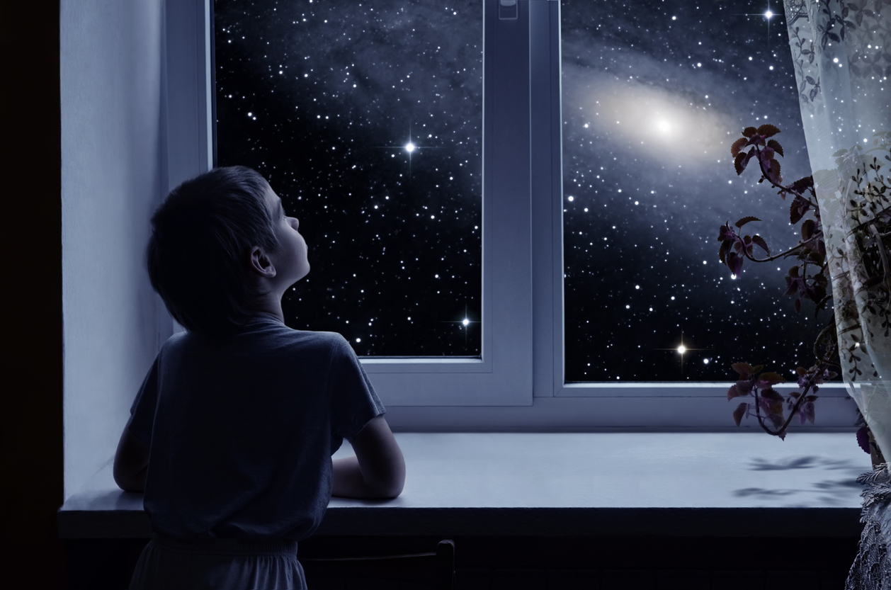Article image for Why daydreaming could change your child's life