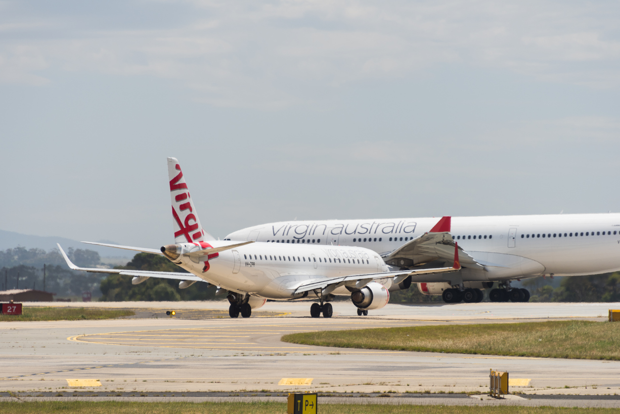 Virgin CEO denies the airline was 'in trouble' pre-coronavirus