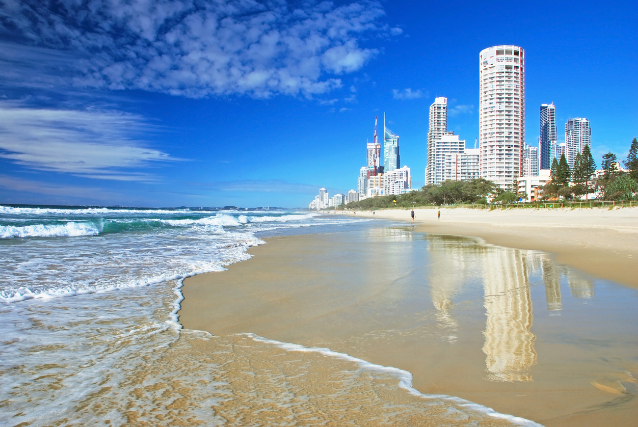 Article image for BORDER BAN: The 'devastating blow' to Queensland tourism industry