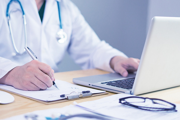 Telehealth will be a first port-of-call, doctors say