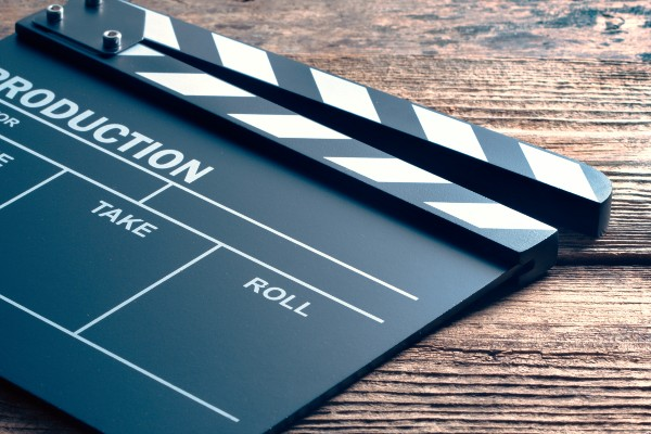 Movies with Dale Sinden – 15th September