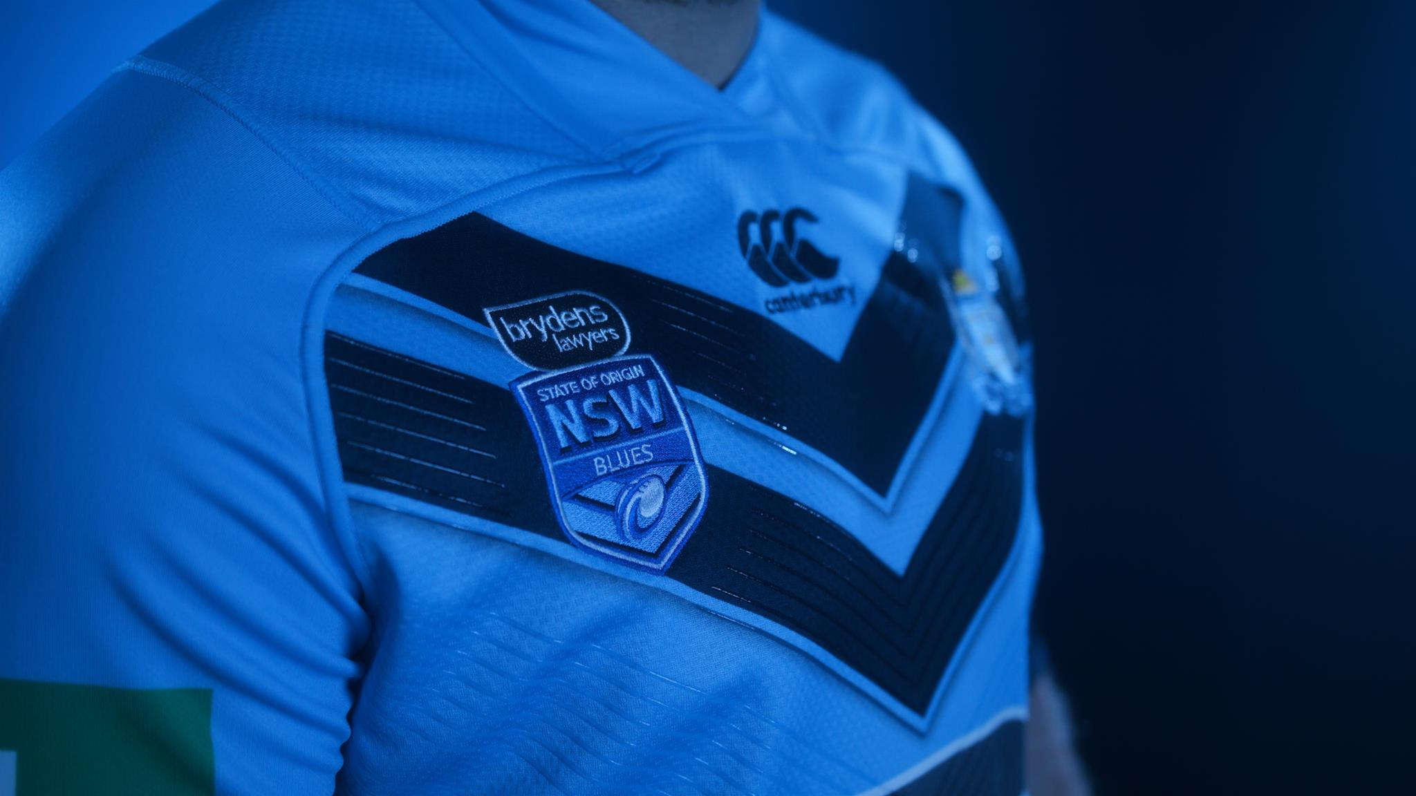 Article image for Brad Fittler reveals potential State of Origin selections