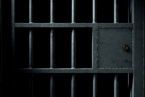 The prison routine keeping ex-inmates on the outside