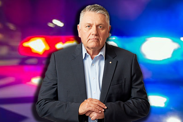 Ray Hadley urges listeners to call out 'dunderheads' illegally entering Queensland