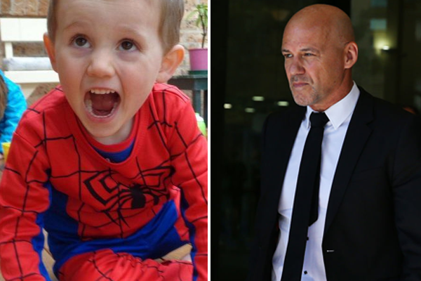 Article image for Former homicide detective still haunted by William Tyrrell case