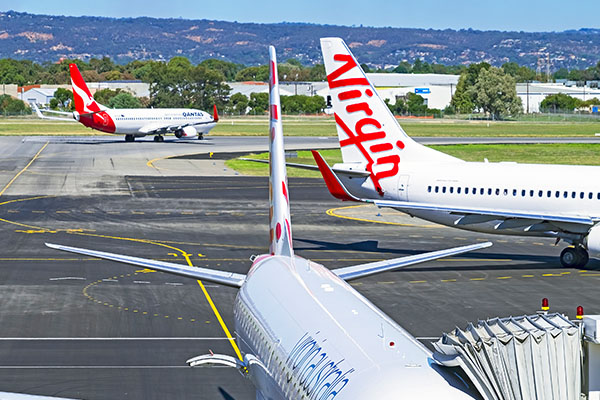Labor urges government to 'get on with the job' and save Virgin