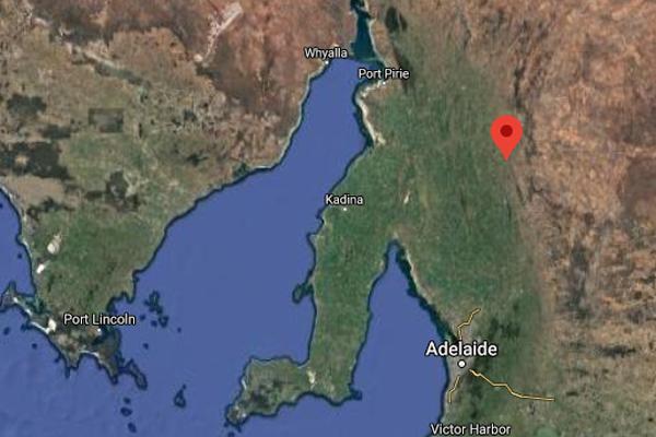'I was just screaming': Earthquake hits South Australia